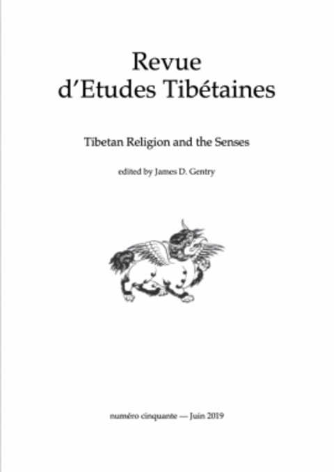 Tibetan Religion and the Senses