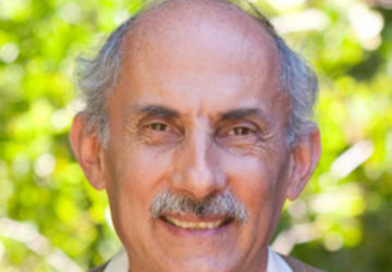 "Jack Kornfield: ""Mindfulness, Love and Graceful Living in Fast Times"""