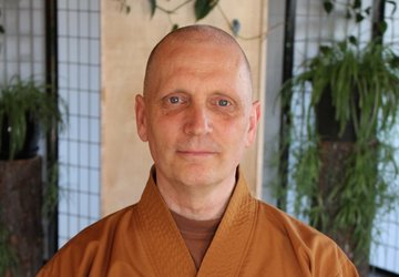 "Venerable Ajahn Sona: ""My 40 years of Buddhism in the West"""