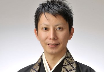 "Rev. Shojun Ogi: ""Re-Focusing Buddhism in Modern Japanese Society:  New Dimensions in Contemporary Japanese Buddhism"""