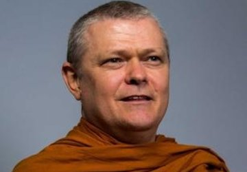 "Bhante Sujato: ""Translating a 2500 year-old Sacred Text for a Modern Audience"""